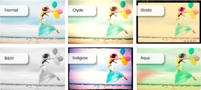 Wix のホームページ作成ツールでAviary 画像エフェクトを追加しよう