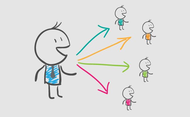 上記4つの仕事スタイルを上手く組み合わせて効率的に仕事をこなそう