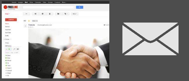 Google AppsでカスタムメールアドレスをWixサイトに