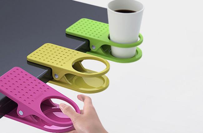 コーヒーカップホルダー