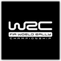 WRCのロゴ