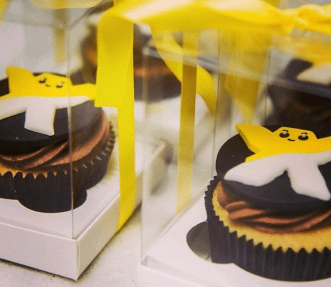 Wixカップケーキ