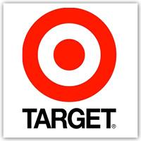 Targetのロゴデザイン
