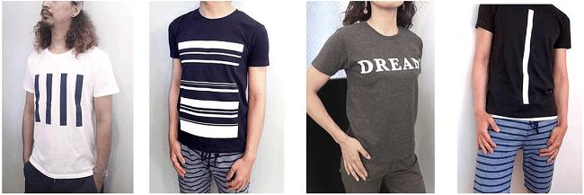 otatikのTシャツデザイン