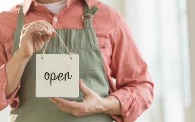 ストレスなく新しい顧客を獲得するためのユニークな方法