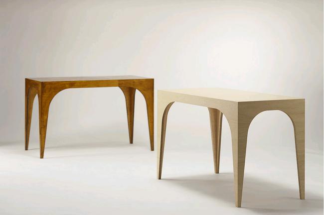 WIZUのテーブル