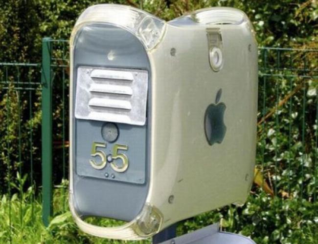 Apple, tech, geek stuff