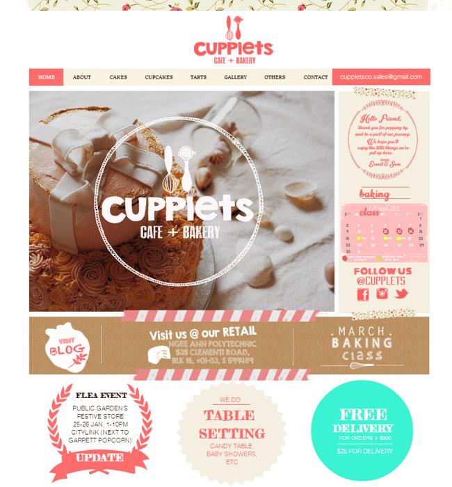 Cupplets