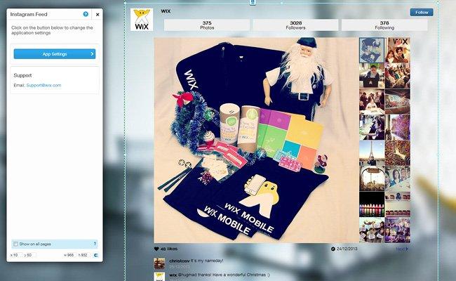 Instagram Feedアプリ