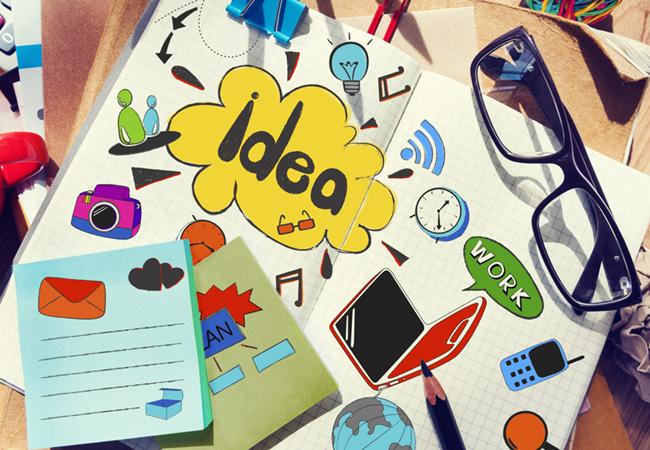 ブログの更新に役立つ!20個のコンテンツアイディア