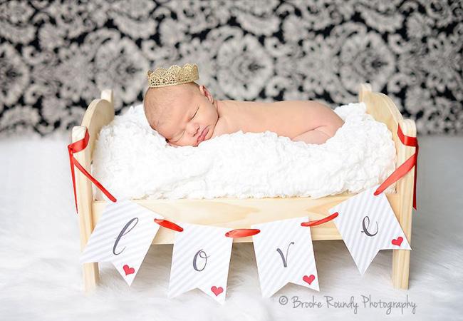 かわいい赤ちゃん写真の撮影アイディア11選