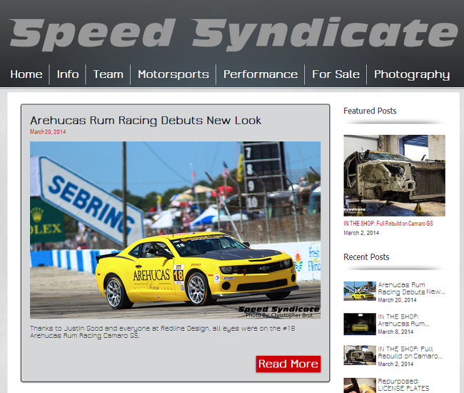 Speed Syndicate