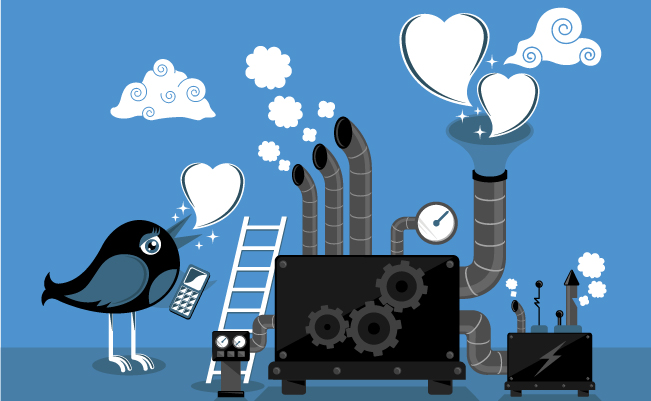 Twitterのビジネス活用術にまつわる5つの誤解