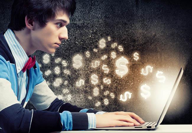 作成したホームページを収益化する5つの方法