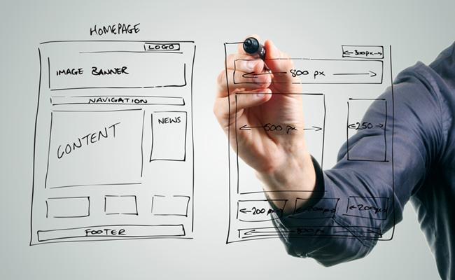 プロ並みのホームページを作成する5つのヒント