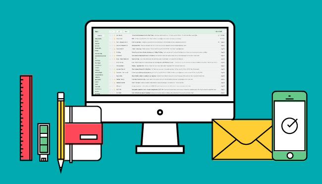 5つのGmail機能