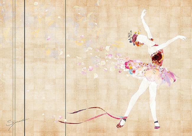 世界アートデー!山田 サトシ