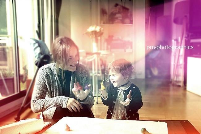 素敵な家族写真を撮影するための12のアイディア