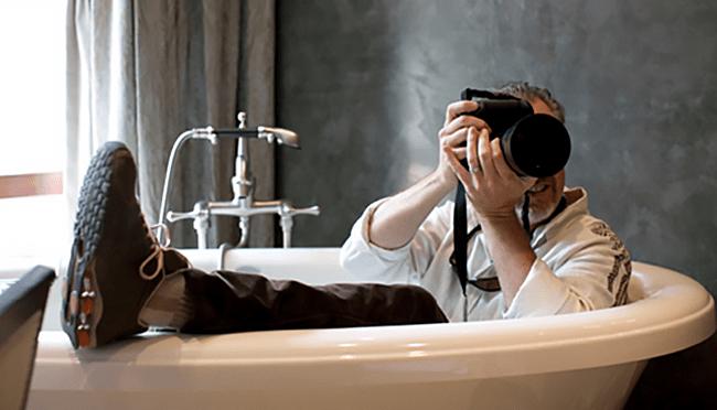 プロ並みの室内写真を撮影するための7つの秘訣