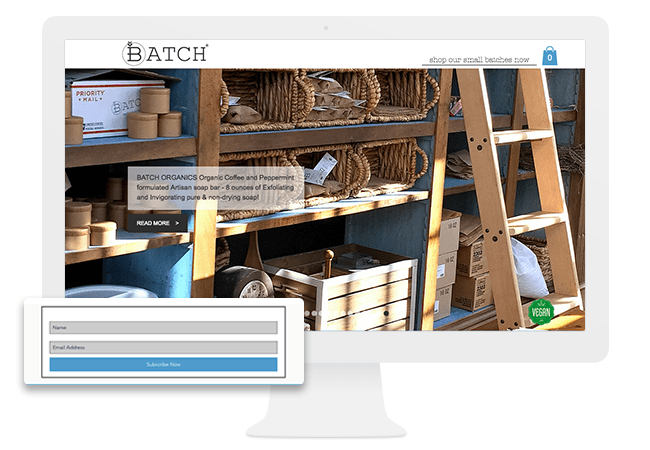 BATCH, Wixアプリ