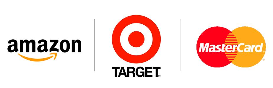シンプルなロゴ