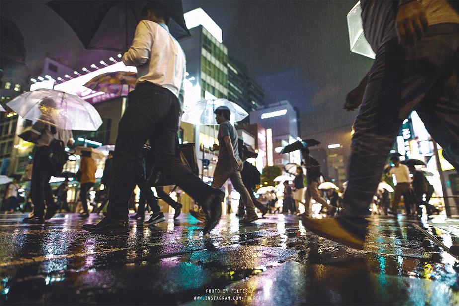 Tokyo Snap, 東京の写真