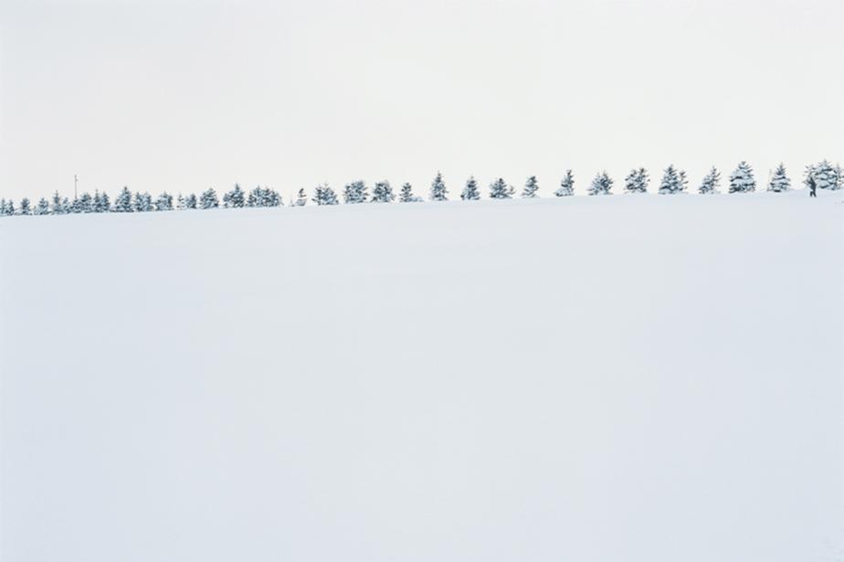 Wakako Kikuchi Photography, 雪景色の写真