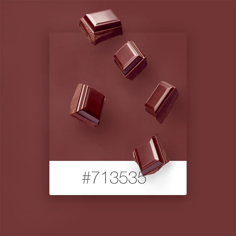 No.4-チョコレート