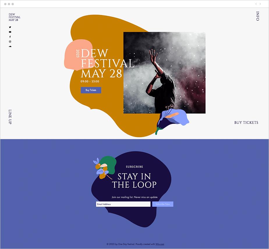 画面を2分割表示 - Split Screen