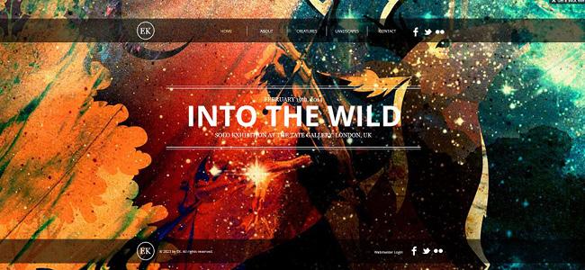Wixのホームページテンプレートを使ってオリジナルサイトを作る方法