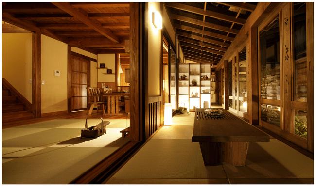 Wixでホームページを作った昇栄木材建設の施工例