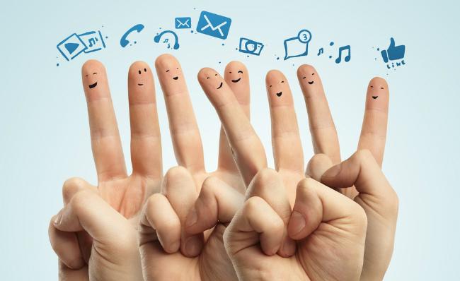 ソーシャルメディア マーケティング