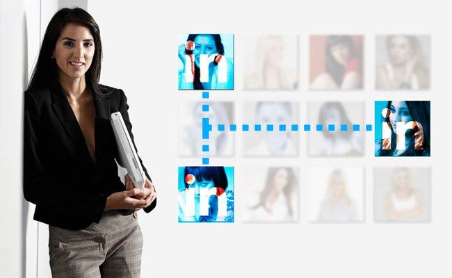 LinkedInをビジネスに活用するための10のポイント