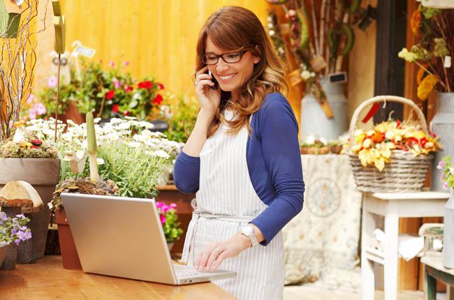 ビジネスをオンラインで展開すべき7つのメリット