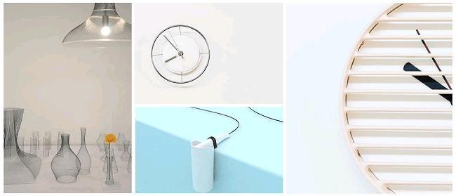 DESIGN for COMMAのデザイン