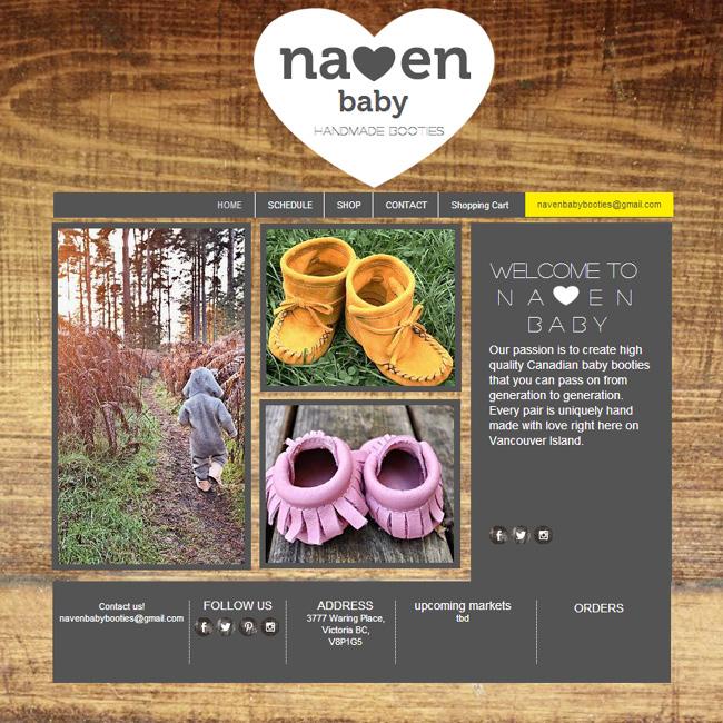 Naven Baby