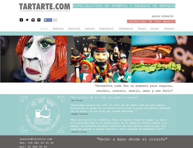 Tartarte