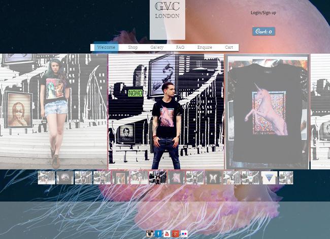 GVC London >>