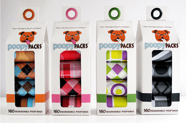 Poppy Packs
