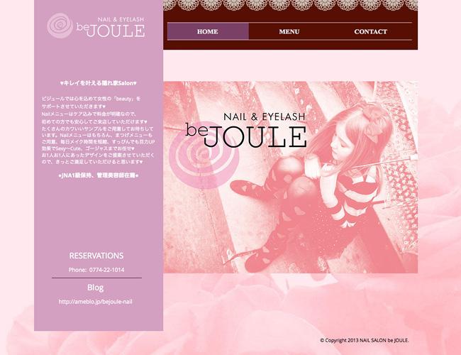 be Joule