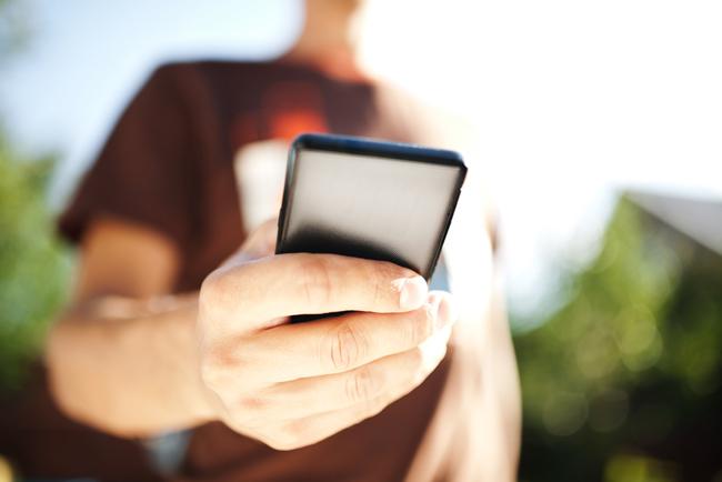 モバイルマーケティング