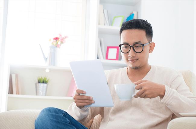 仕事の効率アップ5つの秘訣