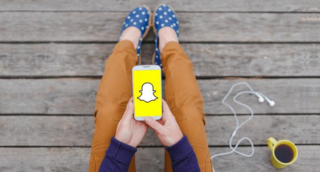 Snapchatを本気のブランディングに活かそう!