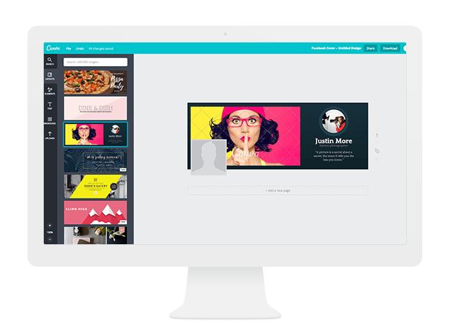 無料のデザインツール10選、マーケティング資料